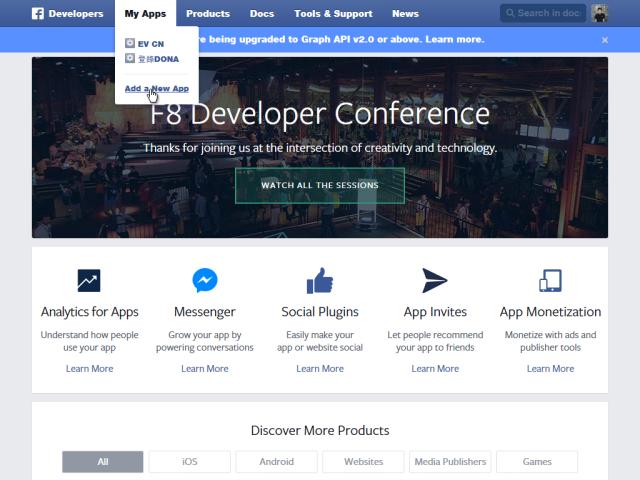 最新OAuth 2.0 GOOGLE帳戶與FACEBOOK整合購物網站會員綁定模組